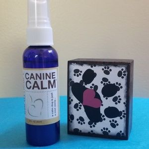 Earth Heart Canine Calm 🐕